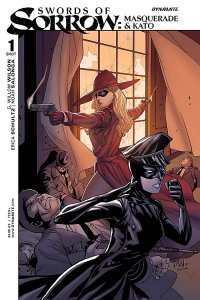 Comic Book Review Week 5 27 15 What S On The Table