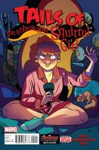 The Unbeatable Squirrel Girl #5 Reivew - What's on the Table